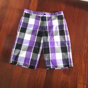 Adidas shorts size 32